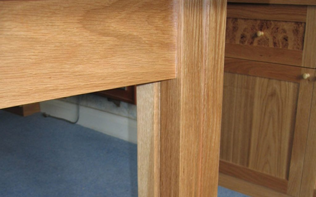 Extendable Dining Table - Bourne's Fine Furniture