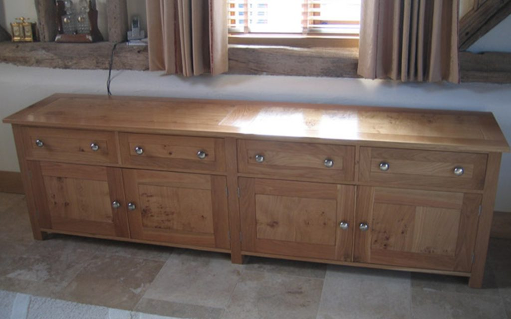 Sideboard - Luxury Lounge Furniture - Bourne's Fine Furniture