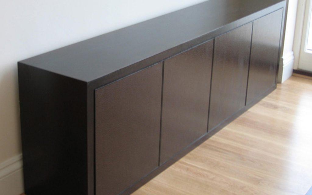 Fine Wenge Furniture - Bourne's Fine Furniture