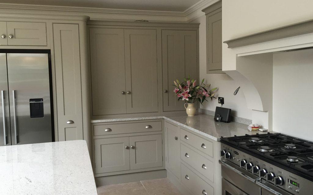 Bespoke Kitchen | Bourne's Fine Furniture