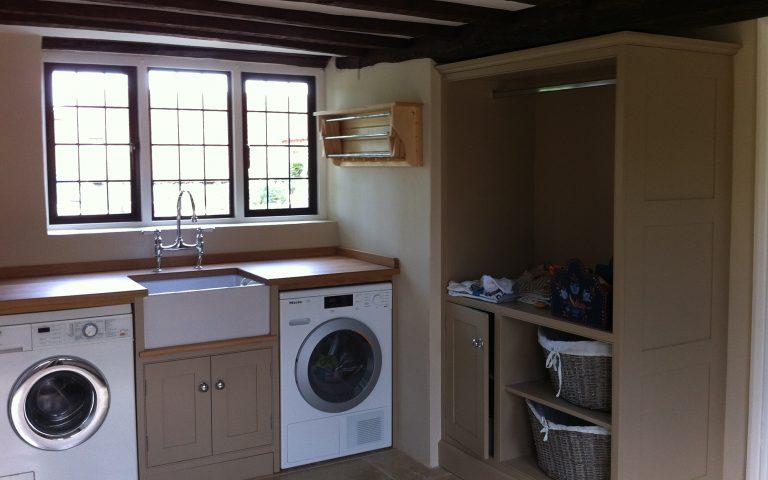 Utility Room | Bourne's Fine Furniture