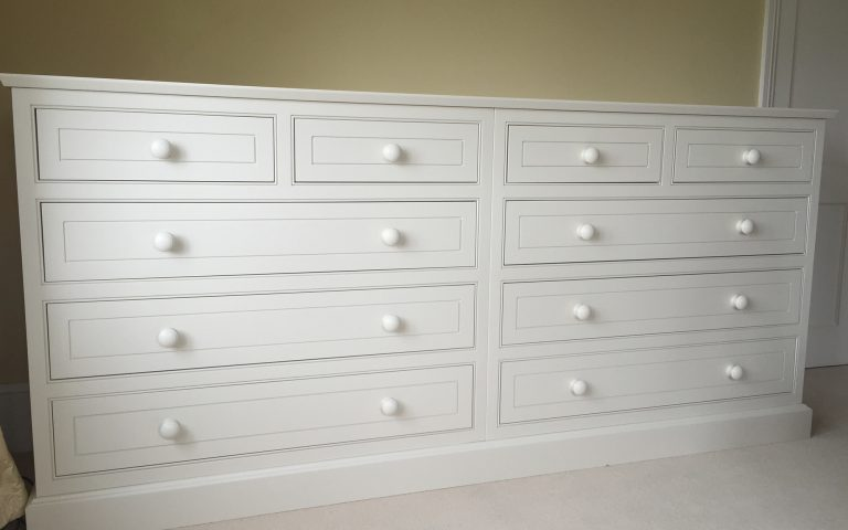 Chest of Drawers | Bourne's Fine Furniture