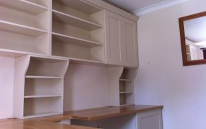Bespoke Office | Bourne's Fine Furniture