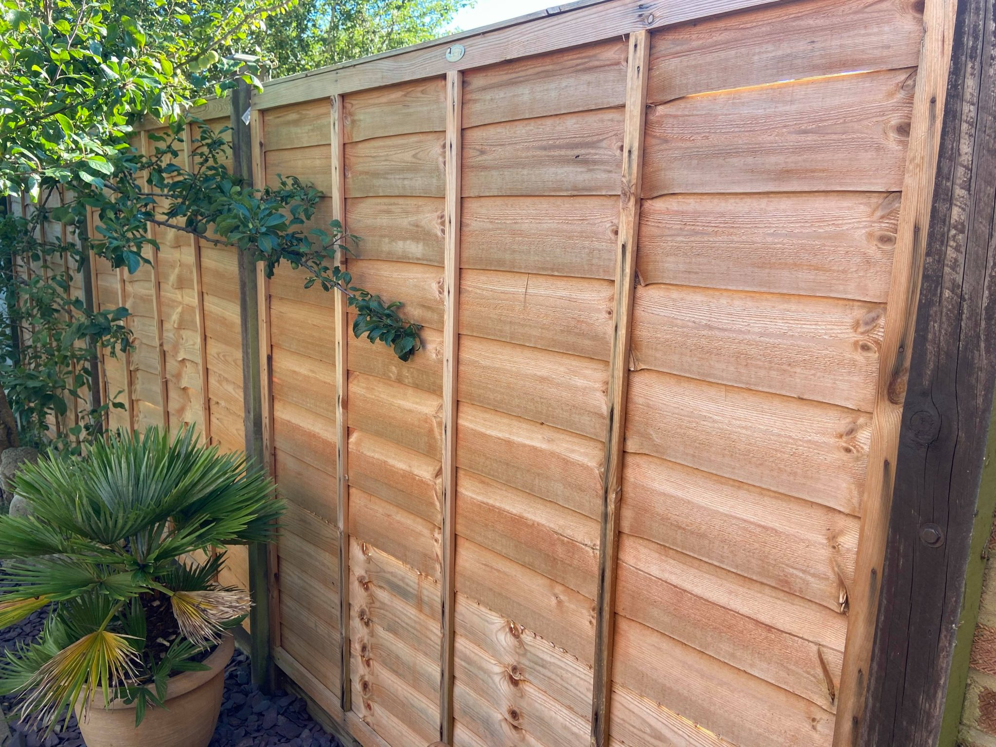 Fence Creation and Installation | Bourne's Fine Furniture